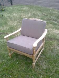Skjåk stol
