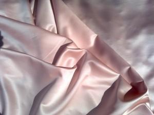 Pudder rosa sateng