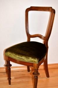 Designers guild stol