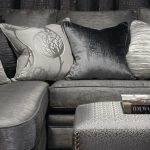 zinc textile