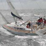Båtputer til Sunodyssey 42