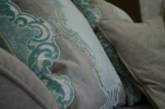 Vakre tekstiler..