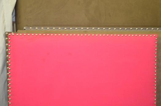Knall, heftig rosa!!!