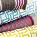 Lanza, freshe farger og kule mønstre