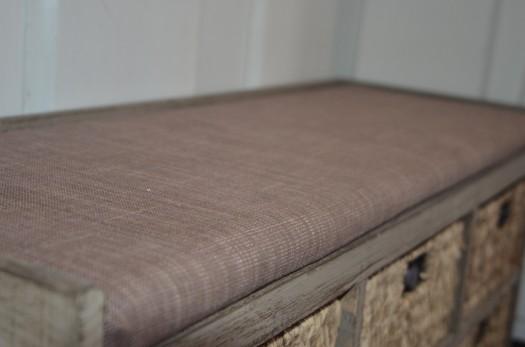 Nytt trekk i tekstil fra Romo