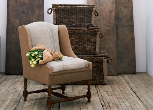 Inspirasjon til egne møbler..!