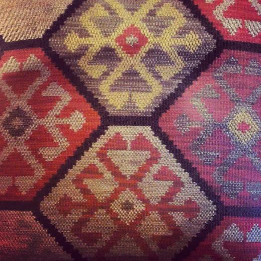 Mulberry Home møbeltekstiler