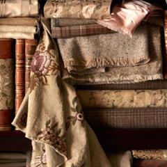Tekstiler fra Ralph Lauren Home