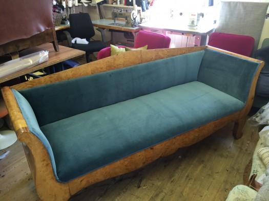 Fine, gode sofaen!