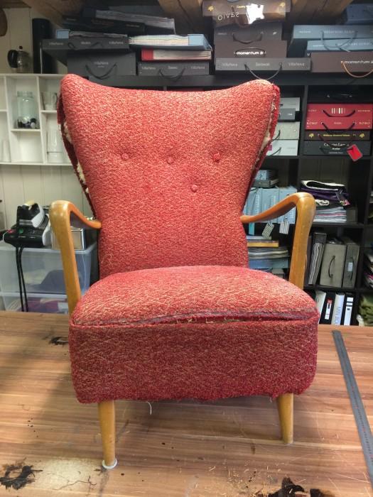 50-talls stolen klar til ribbing!