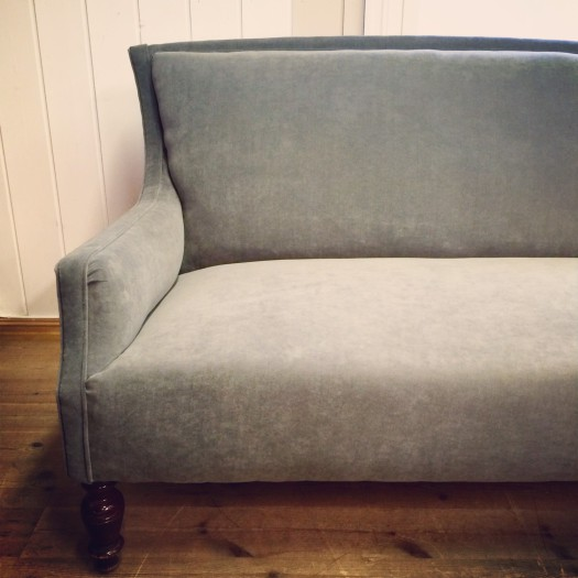 Sofa i Smooth elephant