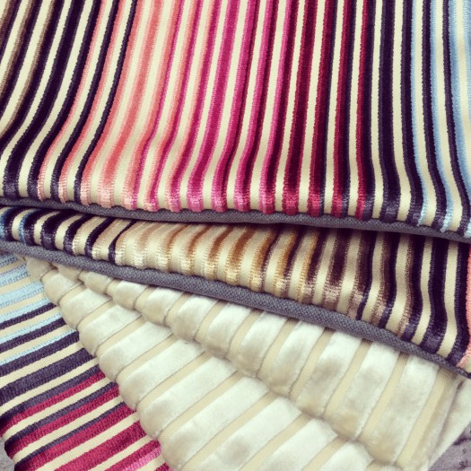 Missoni Home striper