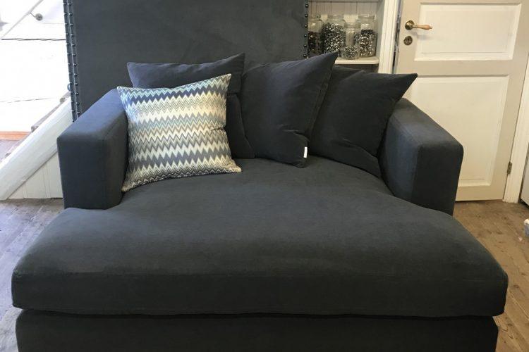 Sofa til to